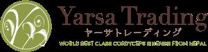 Yarsa Trading ヤーサトレーディング